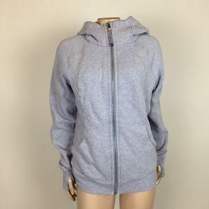 Lululemon Women's Scuba Hoodie Medium Zip Y3-17